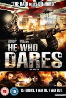 He Who Dares online free