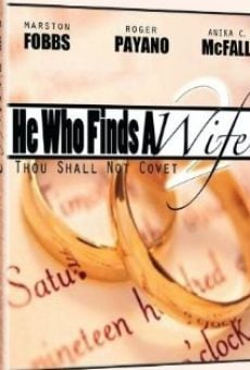 He Who Finds a Wife 2: Thou Shall Not Covet on-line gratuito