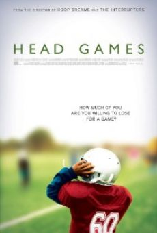 Head Games online streaming