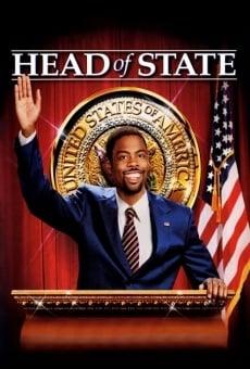 Ver película De incompetente a presidente