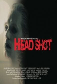 Head Shot on-line gratuito