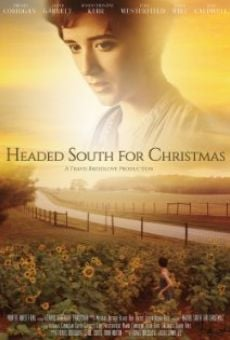 Película: Headed South for Christmas