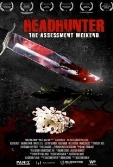 Headhunter: The Assessment Weekend online free