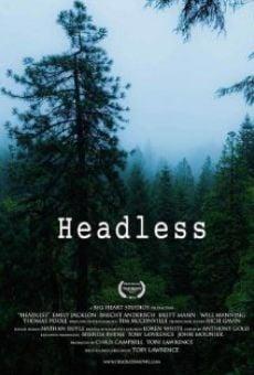 Watch Headless online stream