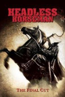 Headless Horseman online kostenlos