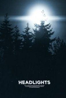 Watch Headlights online stream