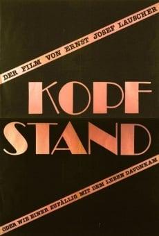 Ver película Headstand
