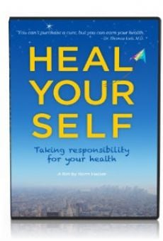 Película: Heal Your Self