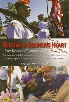 Healing a Soldier's Heart online
