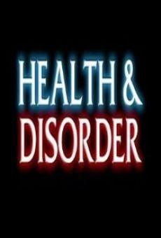 Health & Disorder online