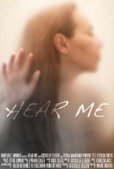 Hear Me streaming en ligne gratuit
