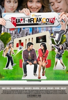 Ver película Heart-Break.com
