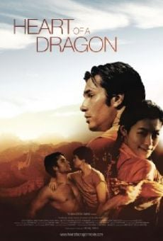 Heart of a Dragon gratis