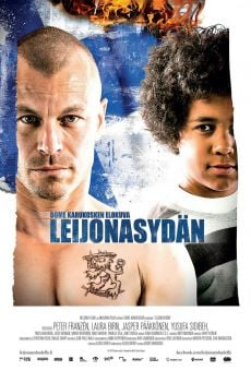 Leijonasydan (Heart of a Lion)