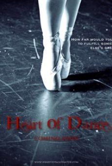 Heart of Dance on-line gratuito
