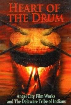 Ver película Heart of the Drum