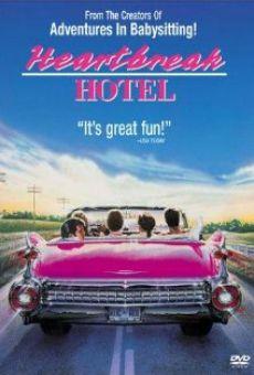 Ver película Heartbreak Hotel