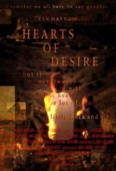Hearts of Desire gratis