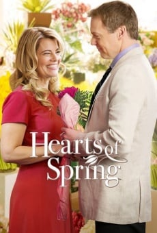 Hearts of Spring on-line gratuito