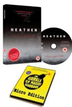 Ver película Heathen