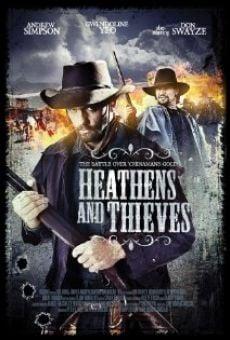 Watch Heathens and Thieves online stream