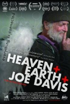 Heaven and Earth and Joe Davis online