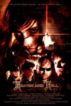 Ver película Heaven and Hell
