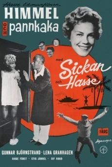 Ver película Heaven and Pancakes