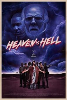 Película: Heaven Is Hell