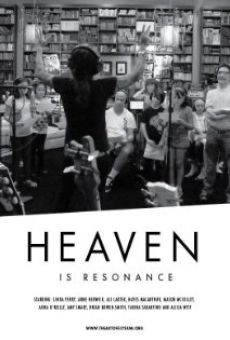 Ver película Heaven Is Resonance