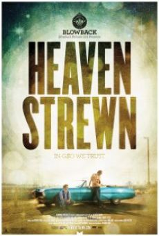 Película: Heaven Strewn