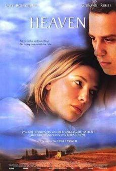Ver película Heaven