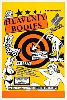 Heavenly Bodies! online kostenlos