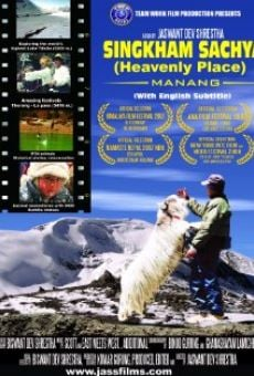 Heavenly Place Manang online free