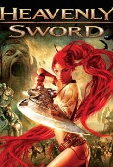 Película: Heavenly Sword