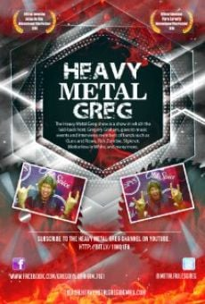 Heavy Metal Greg