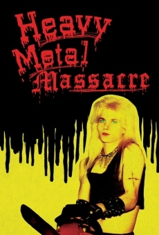 Heavy Metal Massacre