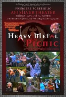 Heavy Metal Picnic on-line gratuito