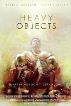 Película: Heavy Objects