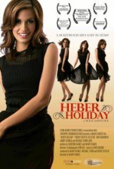 Heber Holiday en ligne gratuit