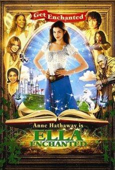 Hechizada (Ella Enchanted)