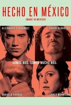 Ver película Hecho en México