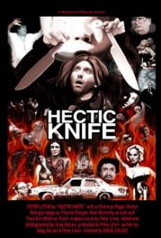 Hectic Knife on-line gratuito
