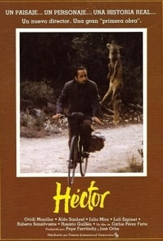 Ver película Héctor, el estigma del miedo