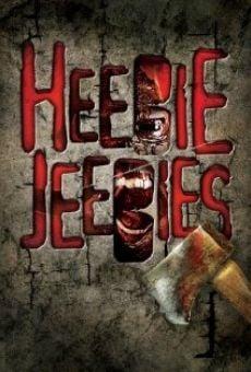 Ver película Heebie Jeebies