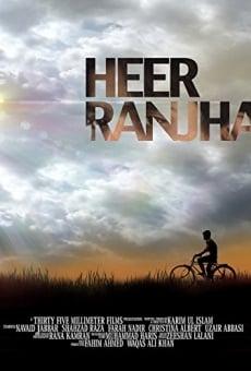 Ver película Heer Ranjha