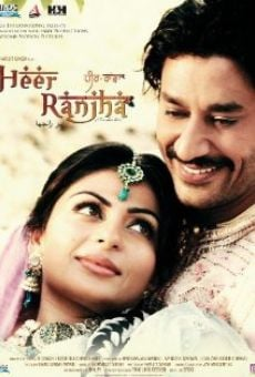 Watch Heer Ranjha: A True Love Story online stream