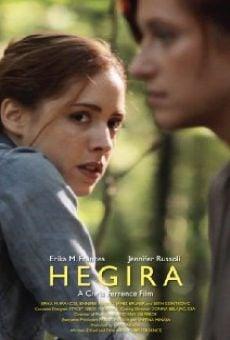 Hegira on-line gratuito