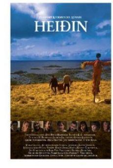 Watch Heiðin online stream