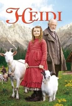 Heidi online gratis